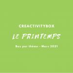 3- Box par thème Mars 2021 photo boutique