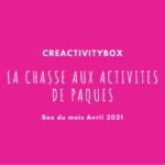 5- Box du mois Avril 2021 Photo boutique site